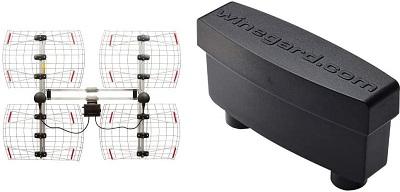 Antennas Direct 8-Element Bowtie