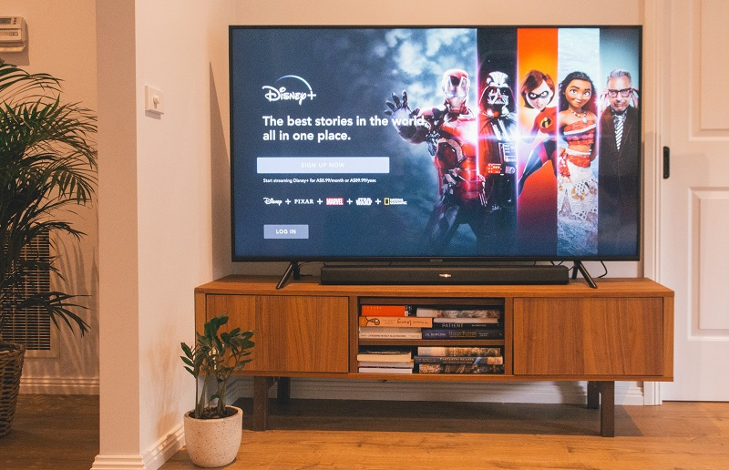 How To Get Local Channels On Smart TV