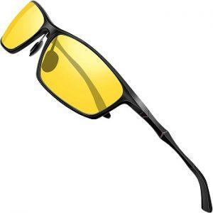 ATTCL Men's Night Driving Glasses
