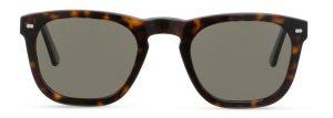 Christopher Cloos' new eyewear collection Cloos X Brady