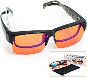 ElementsActive Fitover Anti-Blue Blocking Computer Glasses