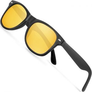 FEIDU HD Night Driving Glasses