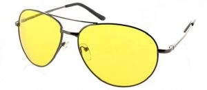 Fiore HD Night Driving Sunglasses