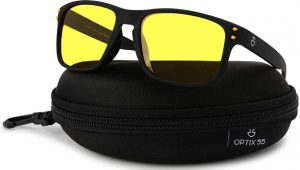 Optix55 Night Driving Glasses