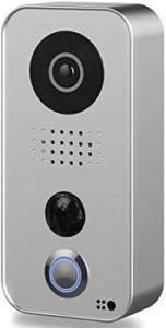 DoorBird Wi-Fi Video Doorbell D101S