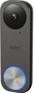 Remo+ S Wi-Fi Video Doorbell Camera